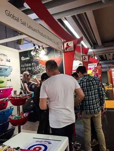 2016 Spielwarenmesse International Toy Fair Nürnberg