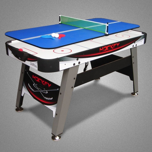 2 in 1 multi game table,multifunction game table