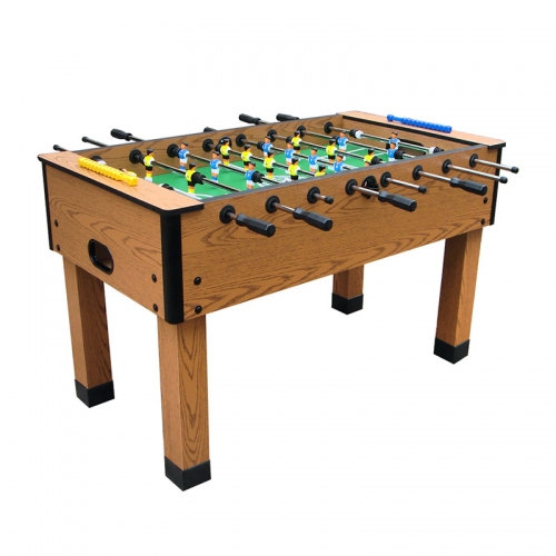 Hot selling classical soccer table baby foot foosball game