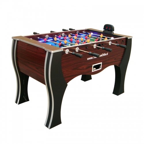 Wood football table soccer with high quality