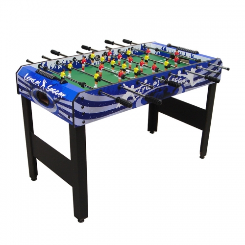 cheap wooden foosball table